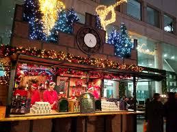German Christmas Light Decorations by Experience A Traditional German Christmas In Osaka Izanau