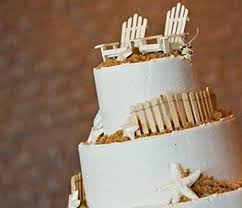 chair cake topper wedding cake topper chairs fences white or