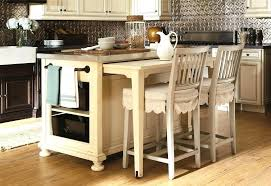 mobile kitchen islands with seating small portable kitchen island size of utility table metal
