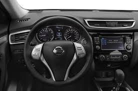 nissan rogue interior best of 2016 ford escape vs 2016 nissan rogue selfiecar