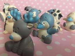 15x my blue nose friends figurines ornaments lot picclick uk