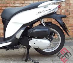 honda sh mode 125 immaculate condition with 400 miles in tower