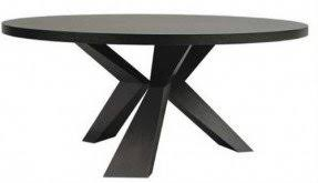 Round Dining Room Table Seats 8 Large Round Dining Table Seats 10 Foter