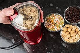 moulin graines de cuisine andrew broyeur à café très satisfaite trucs et astuces
