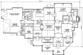 large single story house plans trendy design ideas 6 large house plans luxury homeca
