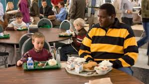 Mike Oher Blind Side Michael Oher Still Looking After His Blind Side Little Brother
