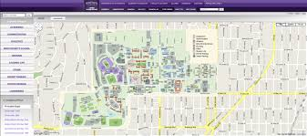 Ferris State University Campus Map by The Old State Blog Introducing Governor Io