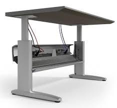 Electric Height Adjustable Computer Desk Electric Height Adjustable Computer Desk Electric Height