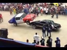Low Car Meme - crazy low rider cars fighting each other and crashing youtube