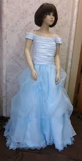 little girls bridal dresses