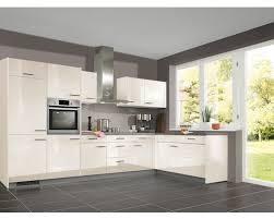 couleur magnolia cuisine bloc cuisine lea pn 270 blanc magnolia 186 x 348 cm acheter sur