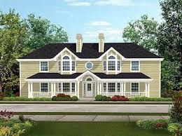 fourplex with southern charm 57077ha architectural designs