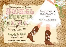etsy wedding shower invitations cowboy boot s bridal shower printable invitation 10 95 via etsy