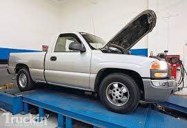 2004 gmc sierra custom truck truckin u0027 magazine