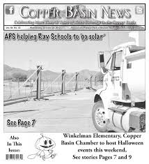 10 24 12 copper basin news by michael carnes issuu