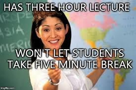 Teacher Meme Generator - bad teacher meme generator the moral of breaking bad pictures to
