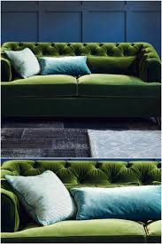 Bespoke Chesterfield Sofa by 69 Best Lyh Loves Green Interiors Images On Pinterest Colours