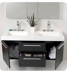 Narrow Bathroom Sink Vanity Best 25 Double Sink Small Bathroom Ideas On Pinterest Small