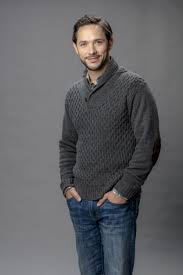 michael rady on in homestead hallmark channel