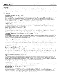 Project Manager Cover Letter Examples Sample Business Owner Cover Letter Community Development Manager
