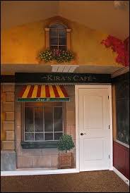 cafe kitchen decorating ideas best 25 café bistro ideas on coffee shop rustique