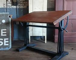 Art Drafting Table Drafting Table Etsy
