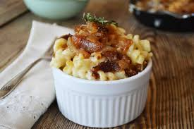 thanksgiving mac and cheese recipe bakeaholic mama french onion soup macaroni and cheese
