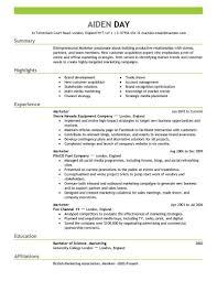 Resume Models For Mba Att Jpg Resume Format For Company Job Resume For Your Job