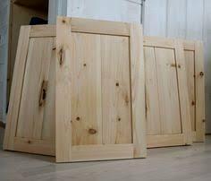 Knotty Pine Kitchen Cabinet Doors by Kitchen Cabinet Doors For Knotty Pine Or Painted