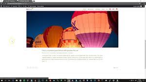 enfold layout builder video tutoriel wordpress avia page builder youtube