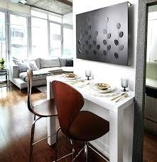 Table For Two by Dining Table Dining Table Ideas For Small Spaces Dining Room Set