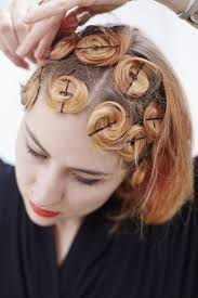 hairstyles pin curls pin curl hairstyles best 25 pin curls ideas on pinterest vintage