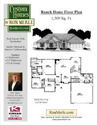 home floor plans syracuse ny custom homes by ron merle ranch home floor plan syracuse custom home builder ron merle