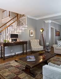 wohnideen f rs wohnzimmer farbideen fürs wohnzimmer wände grau streichen innen teppich