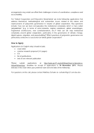 international student advisor cover letter 100 images