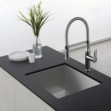 commercial kitchen faucet other kitchen kraus luxury commercial kitchen sink faucet single