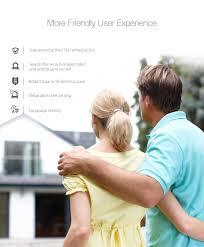 Home Zone Credit Card by Digoo Dg Hosa 433mhz Wireless Gsm U0026wifi Diy Smart Home Security