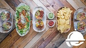 B Om El M Chen Burrito Company