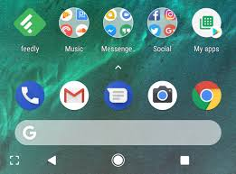 for android 2 3 apk on with the updated pixel launcher including the new pixel