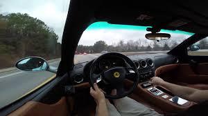 Ferrari 458 Manual - ferrari 575m gated manual transmission conversion youtube