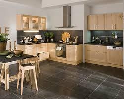 cuisine en bois clair cuisine en bois clair le bois chez vous