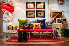 did you know about this quirky home decor store in the middle of