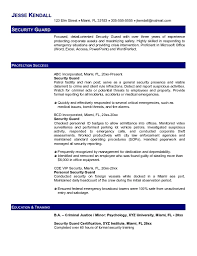 resume format for security guard safety officer resume india dalarcon com cover letter security officer sample resume transportation