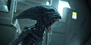 alien covenant sequel ridley scott reveals awakening filming