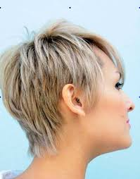 short natural edgy hairstyles view source image hair pinterest view source short