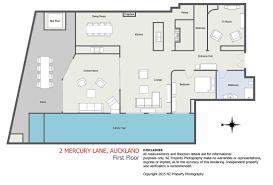Conservatory Floor Plans Floorplans Nz Property Photography