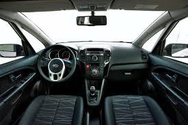 mpv car interior kia venga 2010 interior img 4 it u0027s your auto world new cars