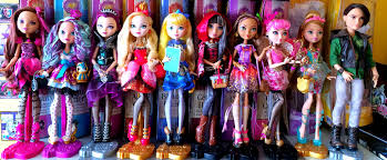 all after high dolls all sizes my after high basic dolls everafterhigh