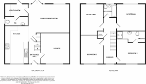 4 bedroom detached house for sale in lawrence place yew gardens