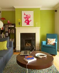 Lime Green Dining Room 8 Reasons Why You Should Paint Everything Lime Green Photos